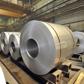 Aluminium Walzprodukte und Ihr CO2